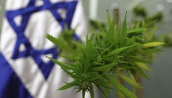 legalisatie Israël