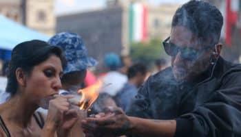 Mexique légalisation