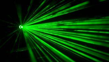сканер конопель, лазер