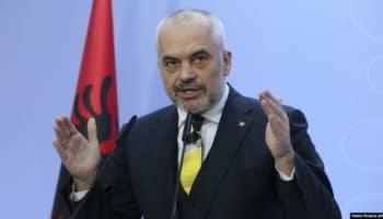 légalisation ,Albanie