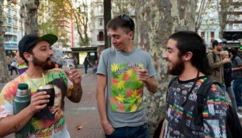adolescents ,Uruguay