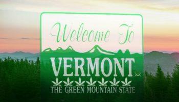 commerce du récréatif Vermont,récréatif Vermont