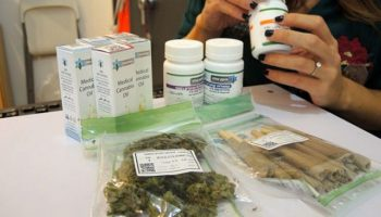 société de cannabis médical israélienne,Israel exportation