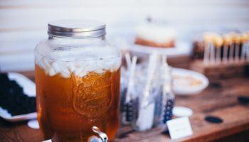 Recept voor appelcider, hete cider