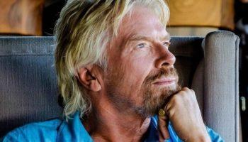 Organisation mondiale de la santé,Richard Branson