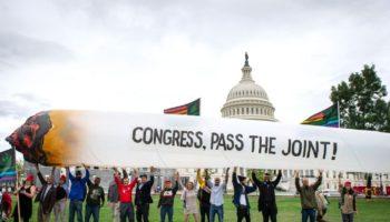 Chambre des représentants américaine,décriminaliser la marijuana,Loi MORE