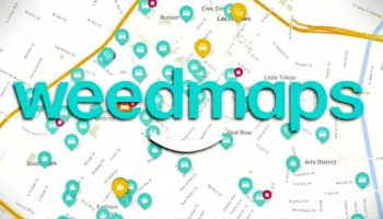NASDAQ,Weedmaps