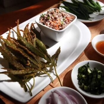 Cannabis Thailand Cuisine
