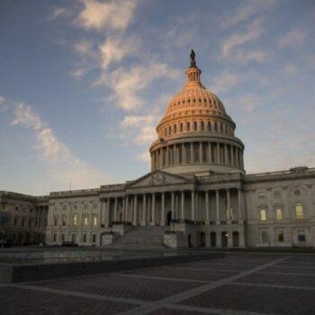 US Legalization, Senate, Democrats